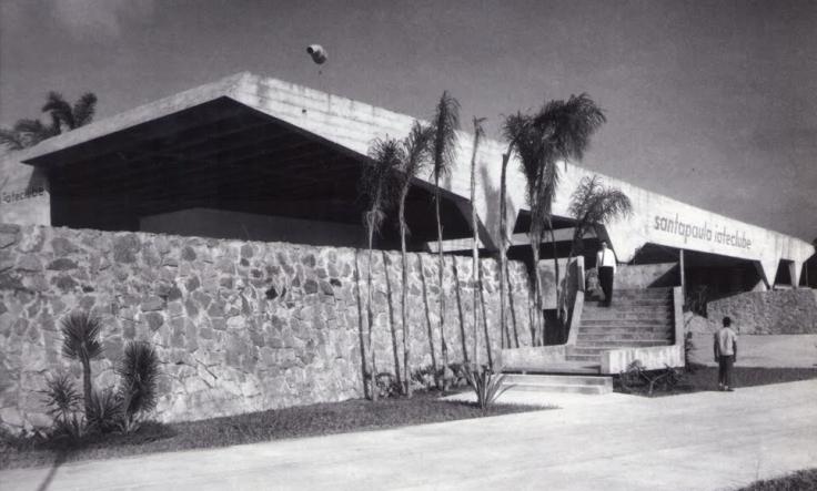 Santa Paula Yacht Club